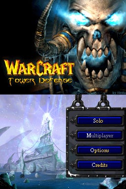 Thumbnail 1 for Warcraft: Tower Defense